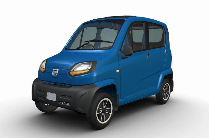 , नॅनोपेक्षाही छोटी कार लवरच बाजारात, किंमत किती?