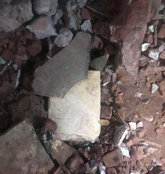 हात-पाय तुटलेले, चिमुकल्याचा मृतदेह आढळल्याने पिंपरीत खळबळ