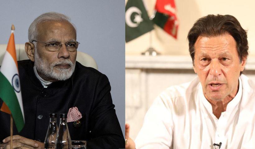 मोदी सरकार मुस्लीम विरोधी : इम्रान खान