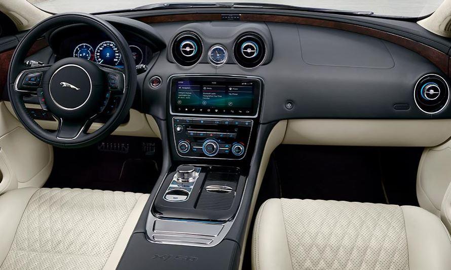 , जगवारची नवी कार भारतात, किंमत तब्बल….